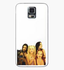Spice Girls Hülle & Skin für Samsung Galaxy