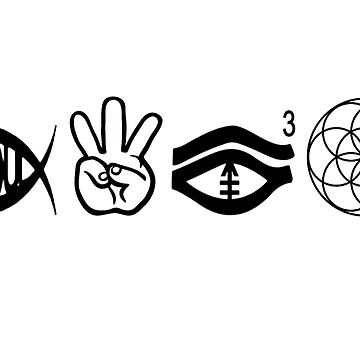 Ab-Soul logo's. by MorrisonJones27
