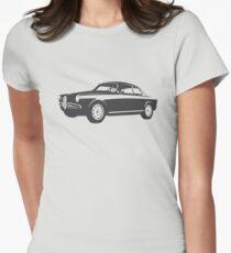 Romeo and Giulietta Vector T-Shirt
