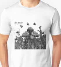 Rage Against the Grenade Unisex T-Shirt