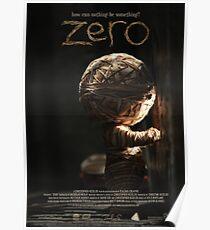Zero Poster Poster
