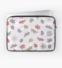 Cute Pattern Laptop Sleeve
