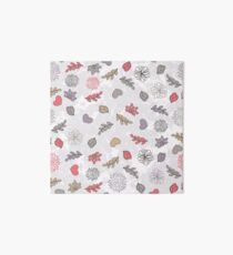 Cute Pattern Art Board
