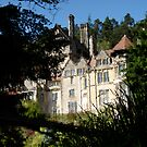 Cragside Reflected by Andy Harris