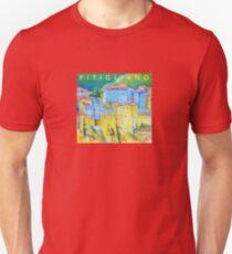 Pitigliano, Toscana Unisex T-Shirt