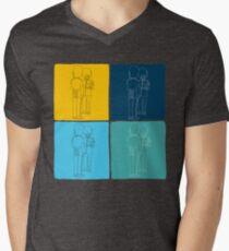 Royal Guard Pop Art T-Shirt