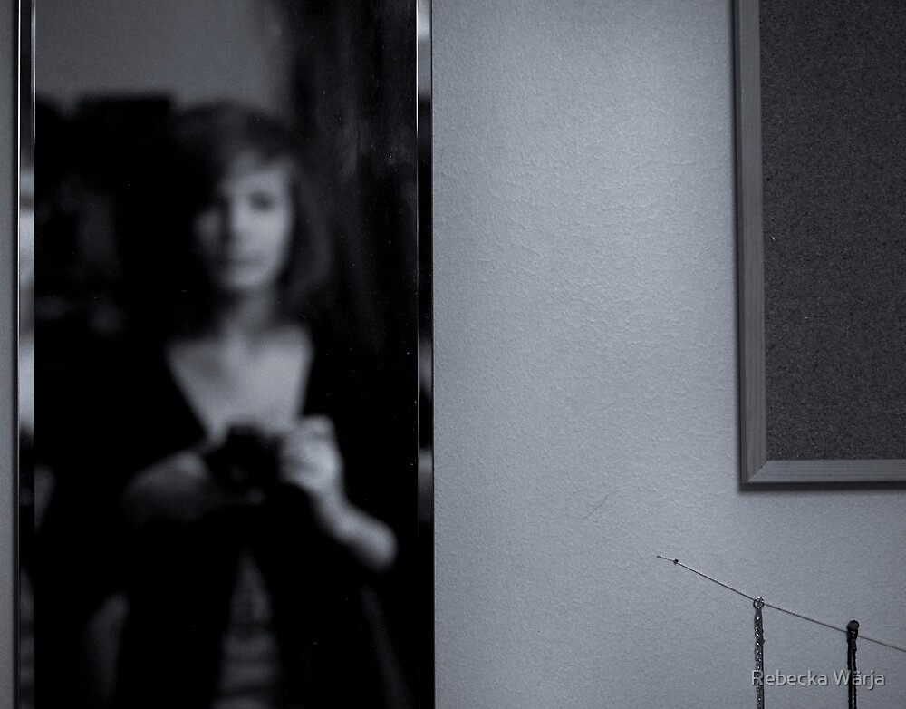 Anonymous by Rebecka Wärja