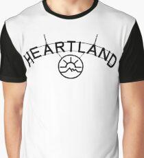 heartland III Graphic T-Shirt