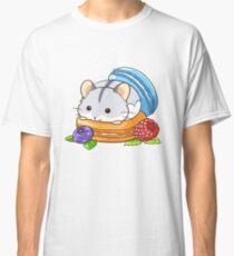 Macaron Dwarf Hamster Classic T-Shirt