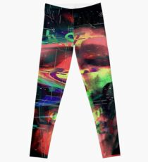 Last Laugh Leggings