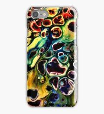 Cell formation  iPhone Case/Skin