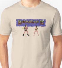 Gaming [C64] - Barbarian 2 T-Shirt