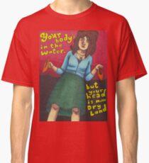 Juicy Whiteness Classic T-Shirt