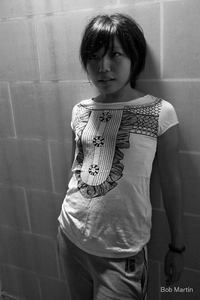 Tokyo Girl by Bob Martin