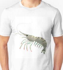 SO SHRIMPY  Unisex T-Shirt