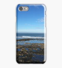 Seahouses iPhone Case/Skin