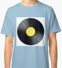 Music Record Classic T-Shirt