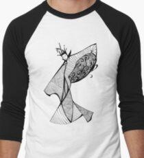 Jester - Series 1 Men's Baseball ¾ T-Shirt