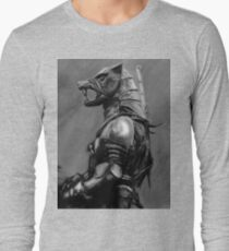 Hound of War Long Sleeve T-Shirt