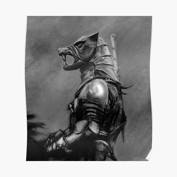 Hound of War Poster