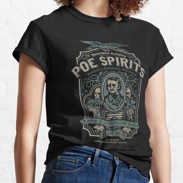 Poe Spirits Classic T-Shirt