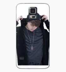 Colby Brock Snow  Case/Skin for Samsung Galaxy