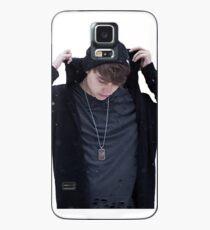 Colby Brock Schnee Hülle & Skin für Samsung Galaxy