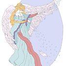 Peregrine by redqueenself