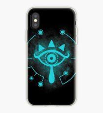 Sheikah Slate Zelda  iPhone Case