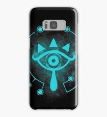 Sheikah Slate Zelda  Samsung Galaxy Case/Skin