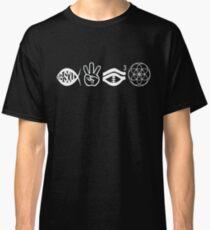 ab-Soul logos. Classic T-Shirt