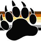 Bear Pride Symbol by queeradise