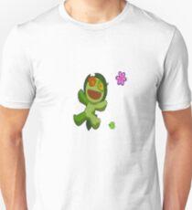 Happy Greenman Unisex T-Shirt