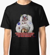 NASA Lies Clown Classic T-Shirt