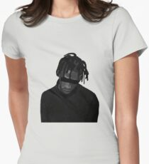 Travis Scott illustration (MORE VERSIONS IN ARTIST NOTES) T-Shirt