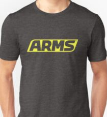 NINTENDO ARMS T-Shirt