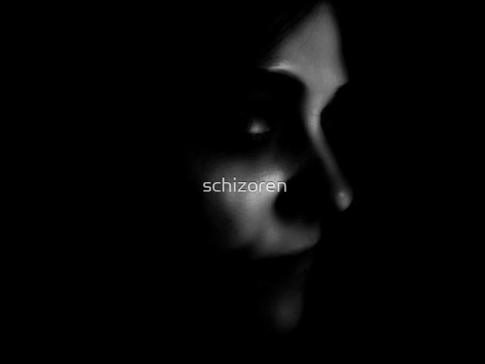 do i know you by schizoren