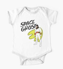 Space Ghost Kids Clothes