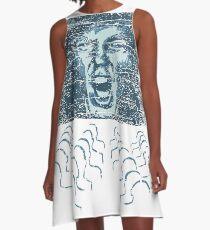 DoublePlusBad A-Line Dress