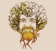 World's Happiest Little Tree   Unisex T-Shirt