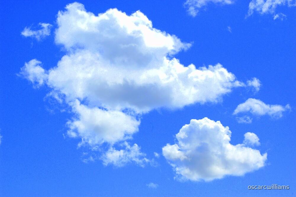 Clouds by oscarcwilliams