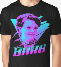 80s BARB Graphic T-Shirt