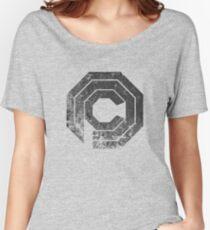 Dark Dirty OCP Women's Relaxed Fit T-Shirt