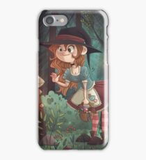 Forestwitch iPhone Case/Skin