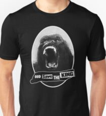 God save the King Unisex T-Shirt