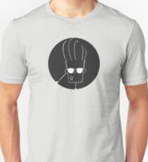 Johnny Bravo Unisex T-Shirt
