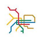 Mini Metro - Taipei, Taiwan by transitoriented