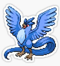 Guardian of Ice Sticker
