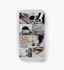 The Hunger Games Aesthetic Samsung Galaxy Case/Skin