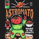 ASTROMATO by Ilustrata Design